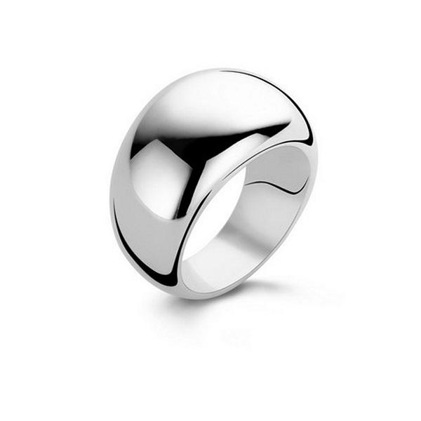 Ladies' Ring Ti Sento 1618SI (15,92 mm)-Universal Store London™