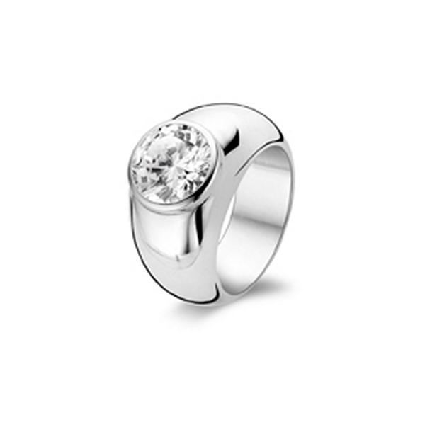 Ladies' Ring Ti Sento 1765ZI (16,55 mm)-Universal Store London™