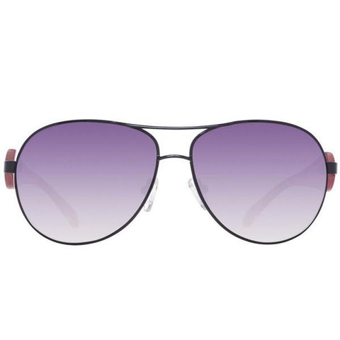 Image of Ladies' Sunglasses Guess GUF213BLK-3560-Universal Store London™