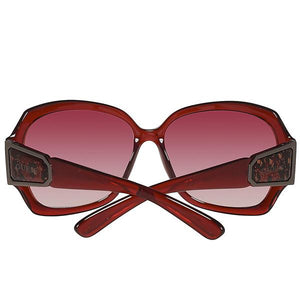 Ladies' Sunglasses Guess GUF217BU-52A62