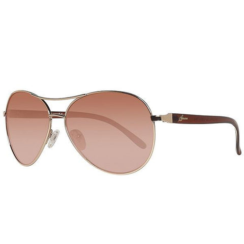 Ladies' Sunglasses Guess GUF235RGLD-52A61-Universal Store London™