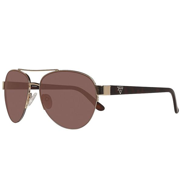 Ladies' Sunglasses Guess GUF254-32F56-Universal Store London™