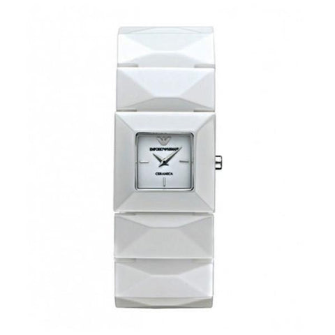 Image of Ladies' Watch Armani AR1436 (28 mm)-Universal Store London™