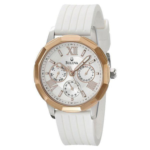 Ladies' Watch Bulova 98N101 (38 mm)-Universal Store London™