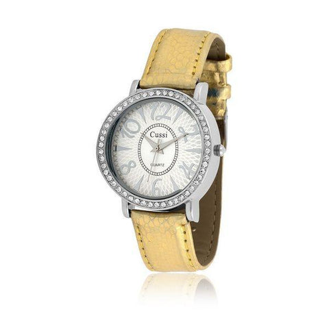 Image of Ladies' Watch Cussi 46 (39 mm)-Universal Store London™