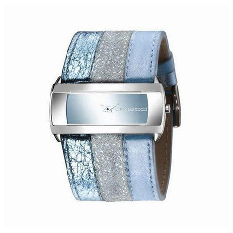 Image of Ladies' Watch Custo CU013603 (45 mm)-Universal Store London™