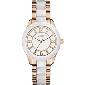 Ladies' Watch Guess W0074L2 (39 mm)-Universal Store London™