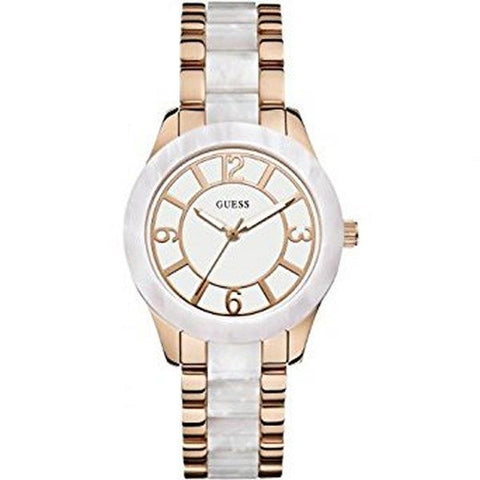 Image of Ladies' Watch Guess W0074L2 (39 mm)-Universal Store London™