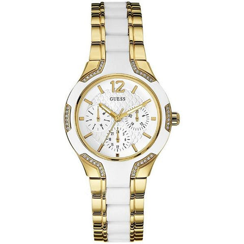 Ladies' Watch Guess W0556L2 (36 mm)-Universal Store London™