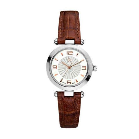 Image of Ladies' Watch Guess X17001L1 (32 mm)-Universal Store London™