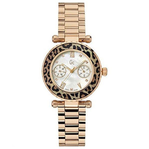 Ladies' Watch Guess X35015L4S (39 mm)-Universal Store London™