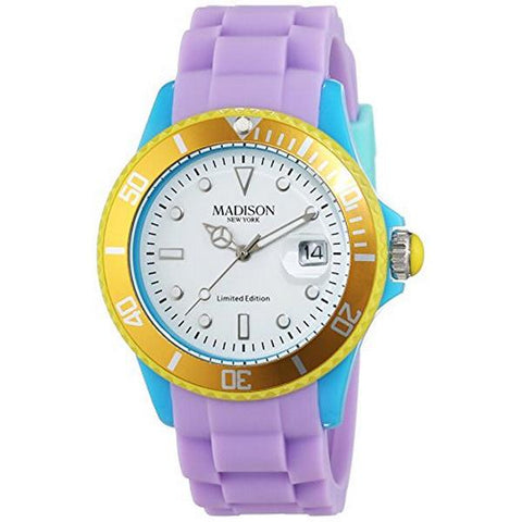 Image of Ladies' Watch Madison U4484 (40 mm)-Universal Store London™
