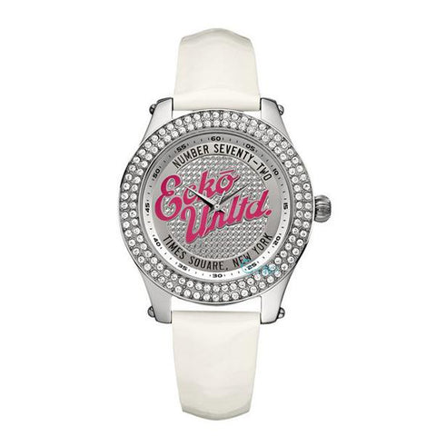 Image of Ladies' Watch Marc Ecko E10038M2 (39 mm)-Universal Store London™