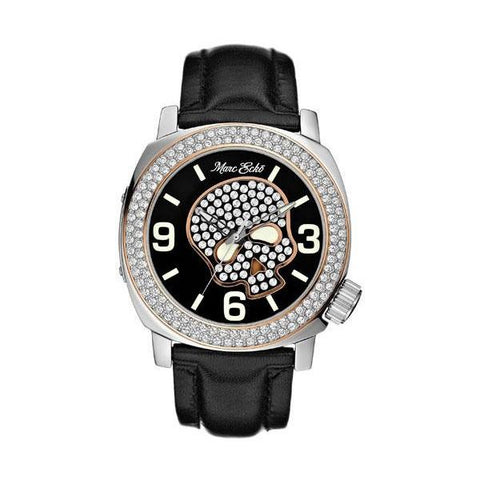 Image of Ladies' Watch Marc Ecko E13524G1 (44 mm)-Universal Store London™