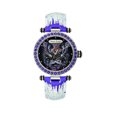 Image of Ladies' Watch Marc Ecko E15087M1 (40 mm)-Universal Store London™