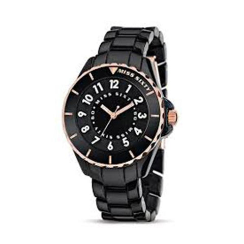 Image of Ladies' Watch Miss Sixty SHU004 (38 mm)-Universal Store London™