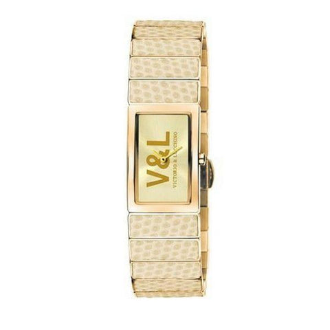 Image of Ladies' Watch V&L VL028201 (20 mm)-Universal Store London™