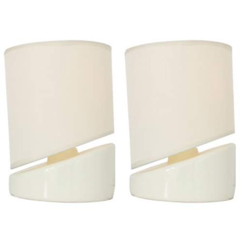 Andorra Table Lamp (pack of 2)-Universal Store London™