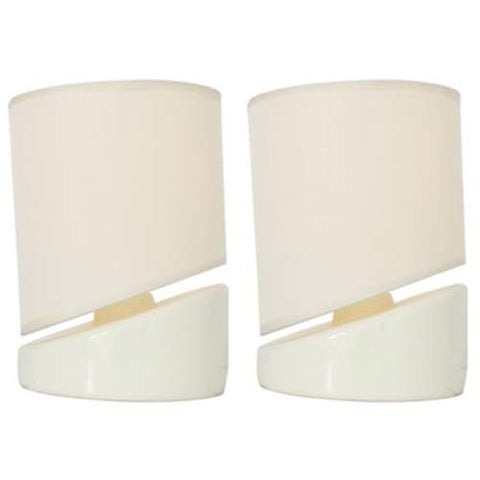 Image of Andorra Table Lamp (pack of 2)-Universal Store London™