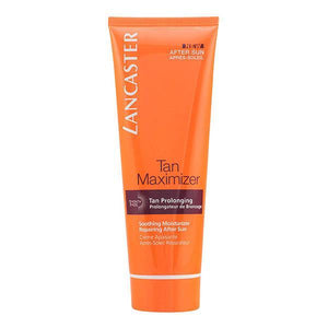 Lancaster - AFTER SUN tan maximizer soothing moisturizer 250 ml-Universal Store London™