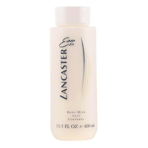 Lancaster - EAU DE LANCASTER body milk 400 ml-Universal Store London™