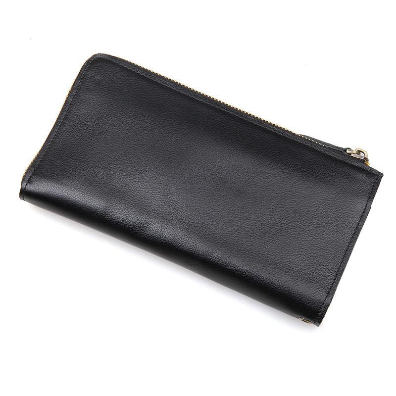 Large Zip Around Wallet USL8048A-Universal Store London™