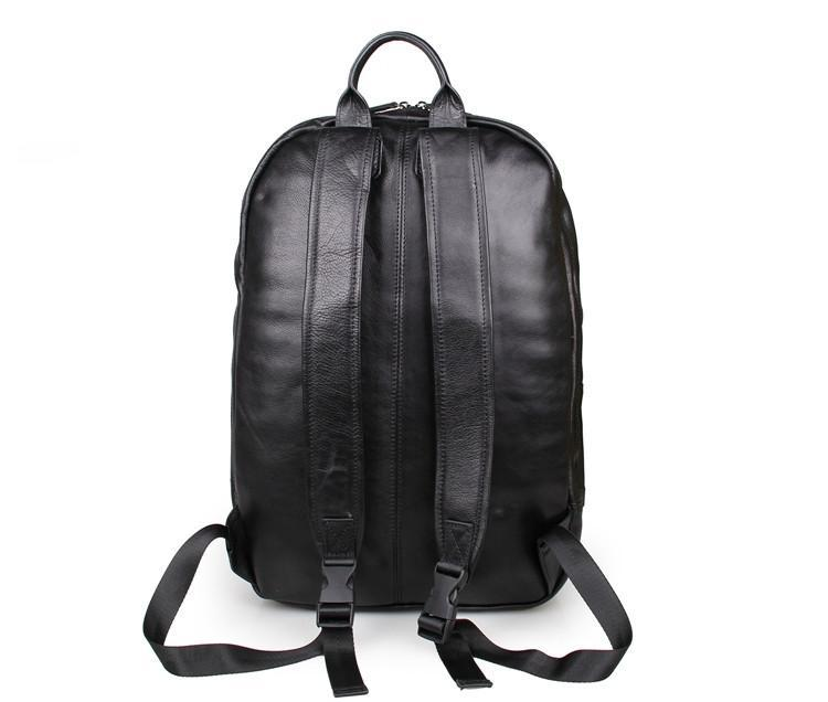Leather Backpack Siena-Universal Store London™
