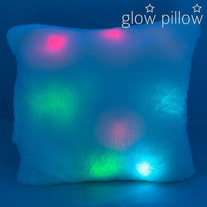 LED Lighted Glow Pillow-Universal Store London™