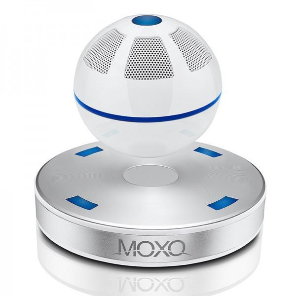 Levitating Bluetooth Speaker Moxo X-1 The World's First Levitating Bluetooth Speaker-Universal Store London™