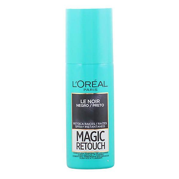 L'Oreal Expert Professionnel - L´OREAL MAGIC RETOUCH 1-noir 75 ml-Universal Store London™