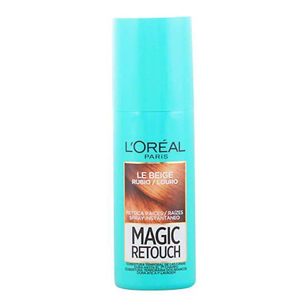 L'Oreal Expert Professionnel - L´OREAL MAGIC RETOUCH 4-beige 75 ml-Universal Store London™