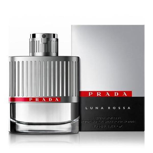 LUNA ROSSA edt vaporizador 50 ml-Universal Store London™