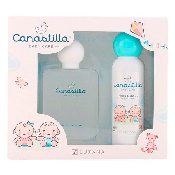 Luxana - CANASTILLA LOTE 2 pz-Universal Store London™