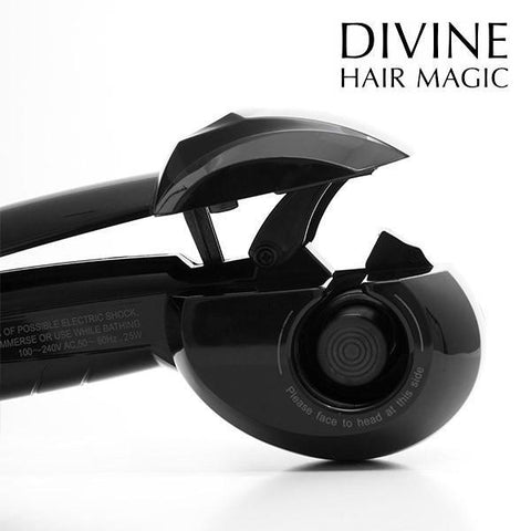 Magic Twists Hair Curler-Universal Store London™