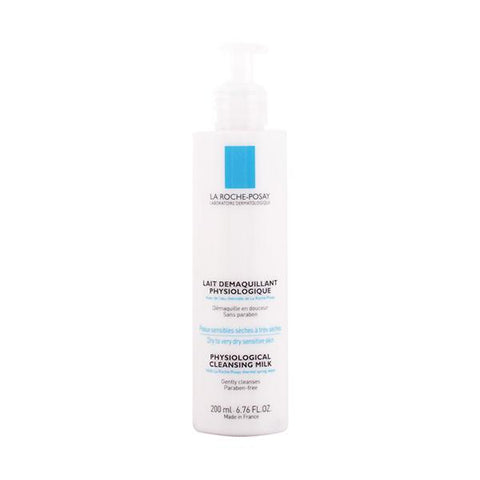 Make Up Remover Cream Lait Demaquillant Physiologique La Roche Posay-Universal Store London™