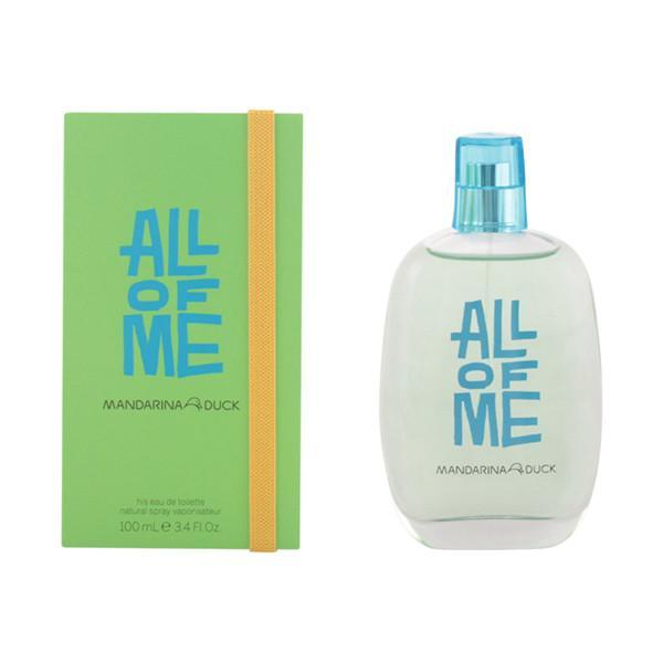 Mandarina Duck - ALL OF ME MEN edt vaporizador 100 ml-Universal Store London™