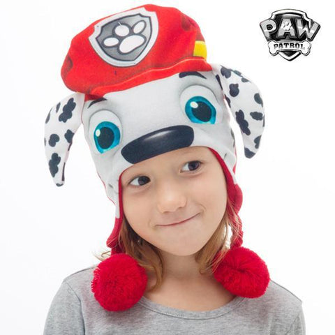 Image of Marshall Peruvian Hat (Paw Patrol)-Universal Store London™