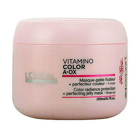 Image of Mask Vitamino Color A-ox L'Oreal Expert Professionnel-Universal Store London™