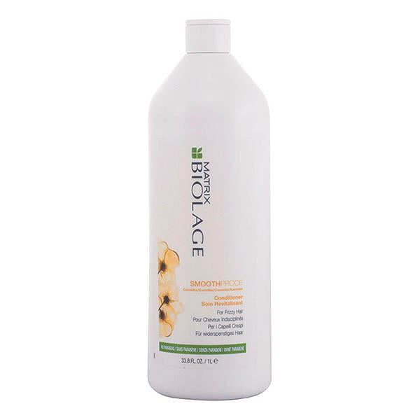 Matrix - BIOLAGE SMOOTHPROOF conditioner 1000 ml-Universal Store London™