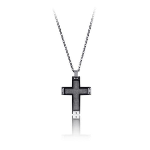 Men's Pendant Time Force TS5118CS (58 cm)-Universal Store London™