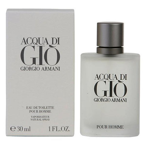 Image of Men's Perfume Acqua Di Gio Homme Armani EDT-Universal Store London™