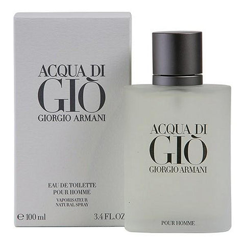 Men's Perfume Acqua Di Gio Homme Armani EDT-Universal Store London™