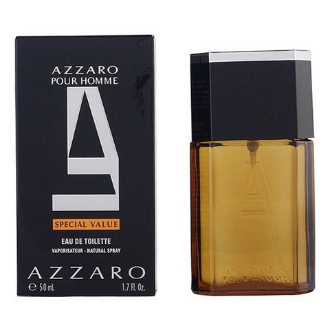 Image of Men's Perfume Azzaro Pour Homme Azzaro EDT-Universal Store London™