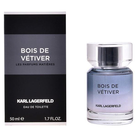 Image of Men's Perfume Bois De Vétiver Lagerfeld EDT-Universal Store London™