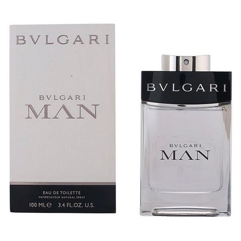 Image of Men's Perfume Bvlgari Man Bvlgari EDT-Universal Store London™