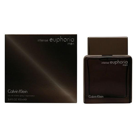 Image of Men's Perfume Euphoria Intense Calvin Klein EDT-Universal Store London™