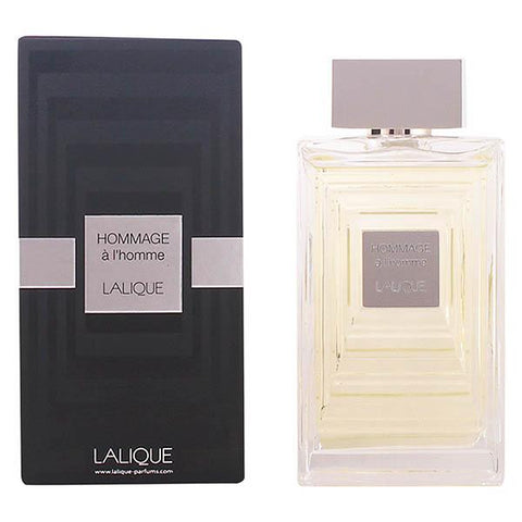 Men's Perfume Hommage A L'homme Lalique EDT-Universal Store London™