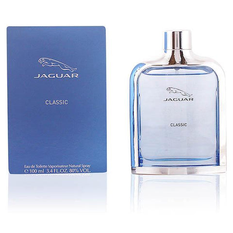 Men's Perfume Jaguar Blue Jaguar EDT-Universal Store London™