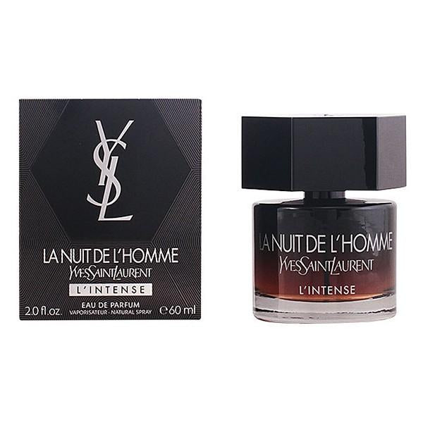 Men's Perfume La Nuit De L'homme L'intense Yves Saint Laurent EDP-Universal Store London™