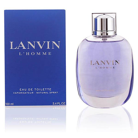 Men's Perfume Lanvin Lanvin EDT-Universal Store London™